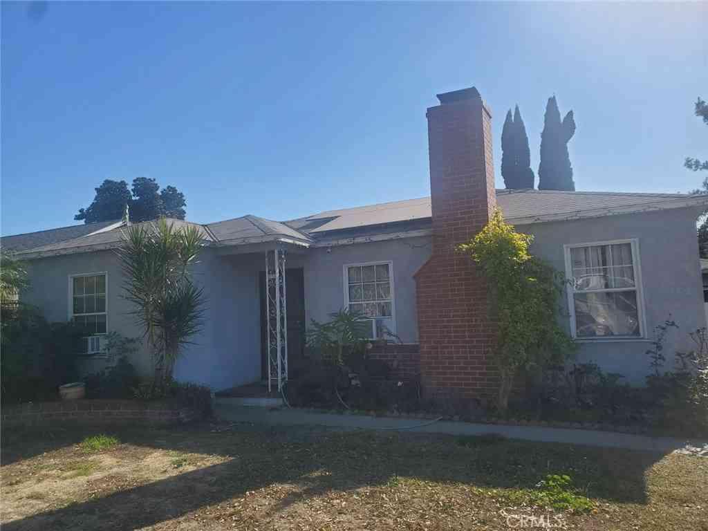 240 E Bort Street, Long Beach, CA, 90805,