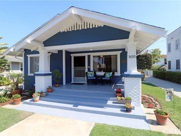 3033 East Vista Street, Long Beach, CA, 90803,