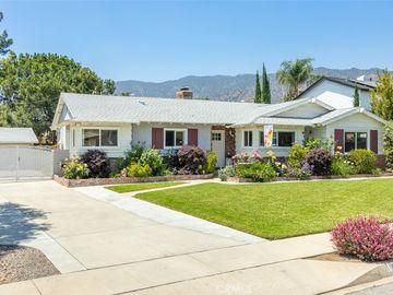 641 Crestview Drive, Glendora, CA, 91741,