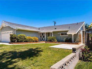 724 Moonbeam Street, Placentia, CA, 92870,