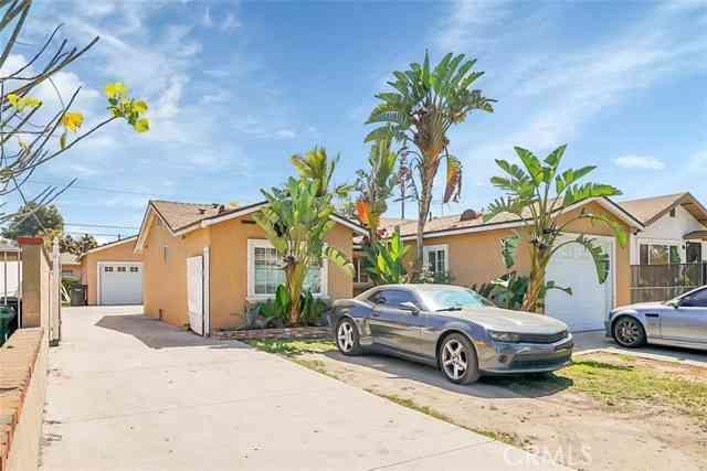 6826 Adamson Avenue, Bell Gardens, CA, 90201,