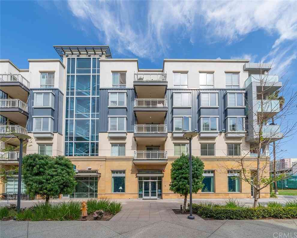 150 The Promenade N #319, Long Beach, CA, 90802,