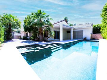 43657 Via Magellan Drive, Palm Desert, CA, 92211,
