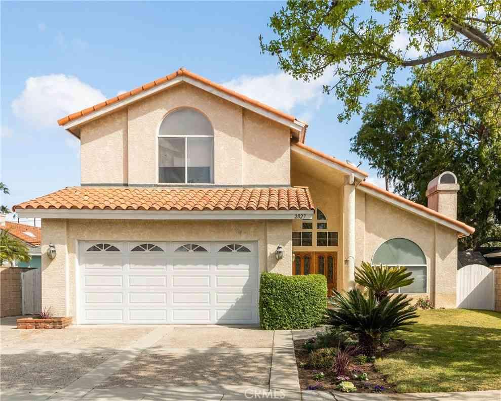 2827 Dalemead Street, Torrance, CA, 90505,
