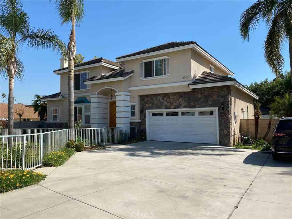 8740 Greenwood Avenue, San Gabriel, CA, 91775,