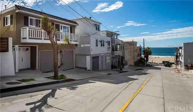 136 Neptune Avenue, Hermosa Beach, CA, 90254,
