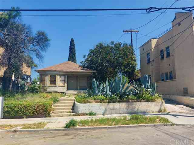 2341 Sheridan Street, Los Angeles, CA, 90033,