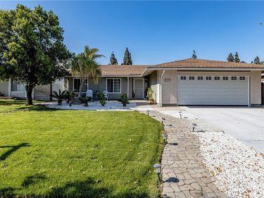 16530 Elaine Drive, Fontana, CA, 92336,