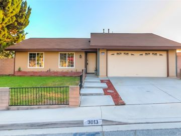 3013 Glenhurst Street, West Covina, CA, 91792,