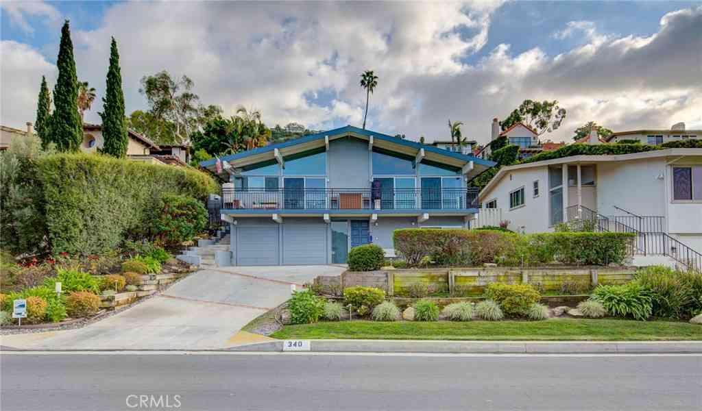 340 Via Almar, Palos Verdes Estates, CA, 90274,