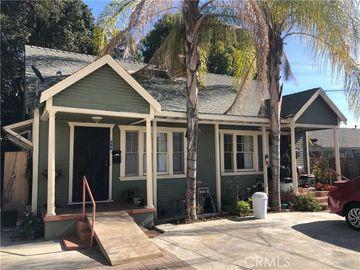 392 North Mentor Avenue, Pasadena, CA, 91106,