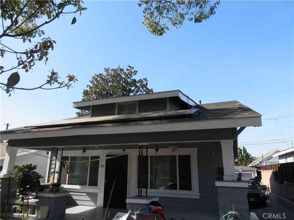 2721 Pepper Avenue, Los Angeles, CA, 90065,