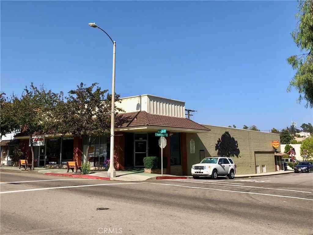 201 N Main Avenue, Fallbrook, CA, 92028,
