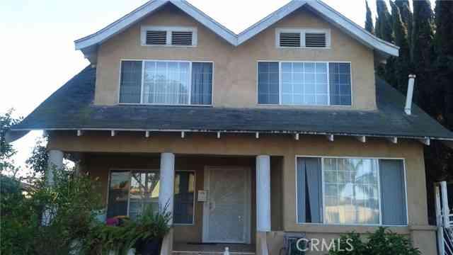 2308 Zoe Avenue, Huntington Park, CA, 90255,