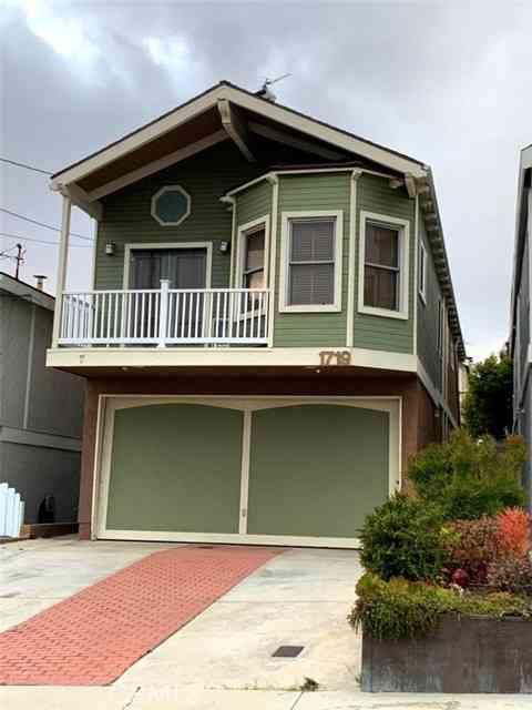 1719 Haynes Lane, Redondo Beach, CA, 90278,