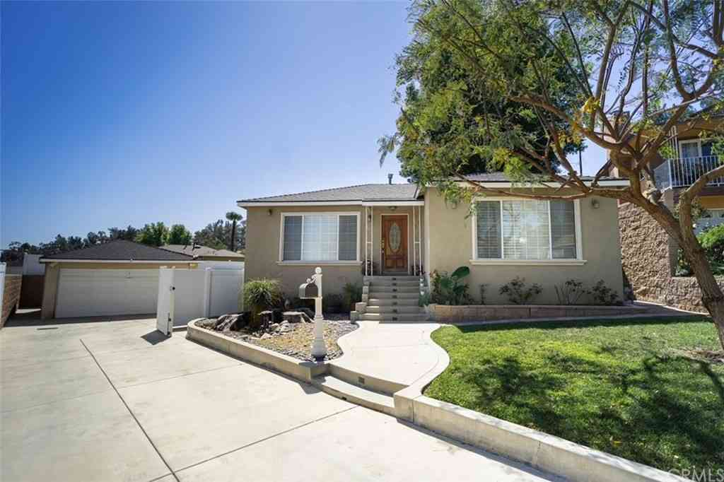 4606 Richelieu Place, Los Angeles, CA, 90032,