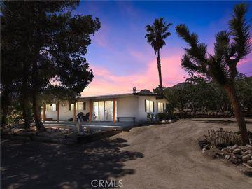 7631 Sherwood Road, Joshua Tree, CA, 92252,
