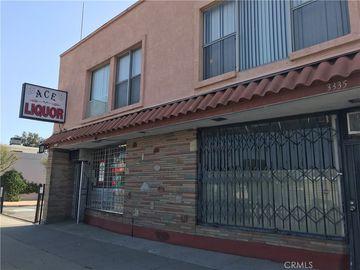 3331 Tyler Avenue, El Monte, CA, 91731,