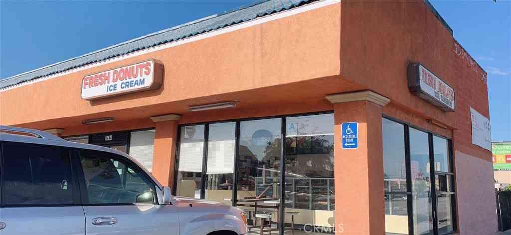 3444 Martin Luther King Jr Boulevard, Lynwood, CA, 90262,
