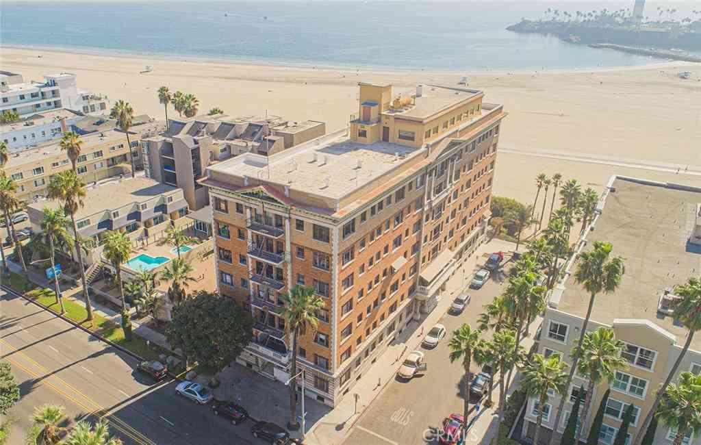 1030 E Ocean Boulevard #509, Long Beach, CA, 90802,