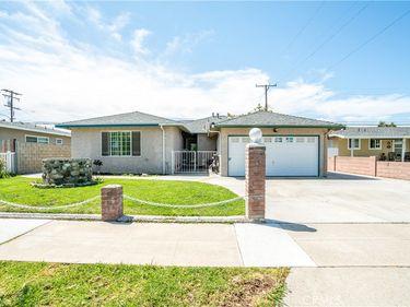 1252 E Kenwood Avenue, Anaheim, CA, 92805,