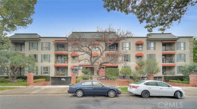330 S Mentor Avenue #204 Pasadena, CA, 91106