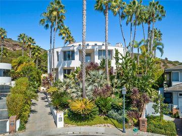 140 Irvine Cove Circle, Laguna Beach, CA, 92651,