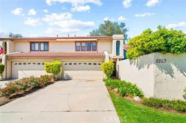 724 Arroues Drive, Fullerton, CA, 92835,