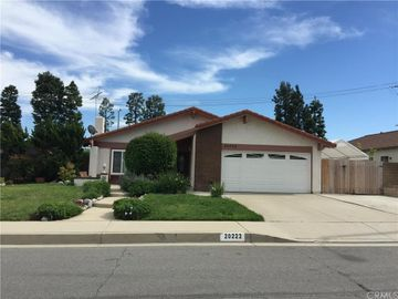 20222 Fuero Drive, Walnut, CA, 91789,