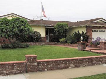 515 E Bellbrook Street, Covina, CA, 91722,