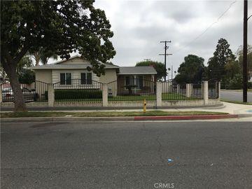 706 N Carvol Avenue, West Covina, CA, 91790,