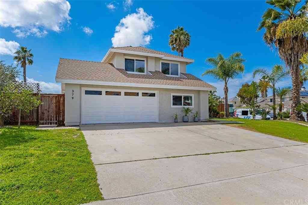 379 Keyport Street, Oceanside, CA, 92057,