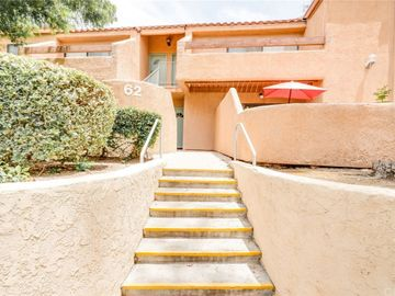 1400 W Edgehill Road #61, San Bernardino, CA, 92405,
