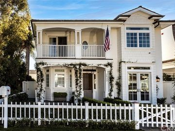2522 Crestview Drive, Newport Beach, CA, 92663,