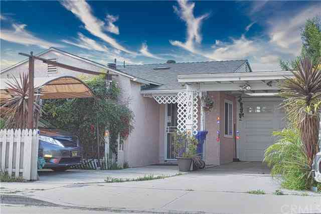 1016 West 225th Street, Torrance, CA, 90502,