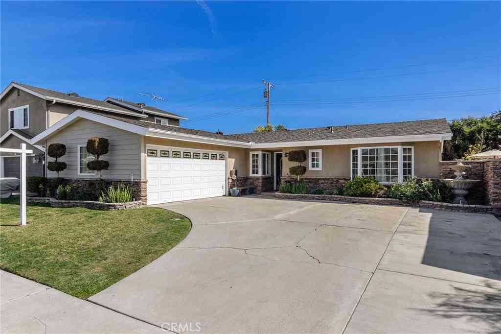 6182 Richmond Avenue, Garden Grove, CA, 92845,