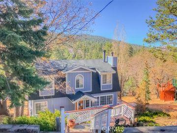 43409 Ridgecrest Drive, Big Bear Lake, CA, 92315,