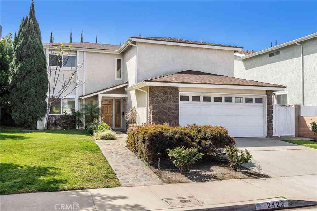 2422 Chapman Street, Lomita, CA, 90717,