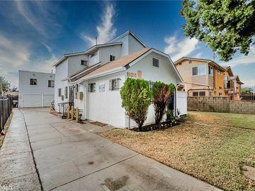 3530 W 67th Street, Los Angeles, CA, 90043,