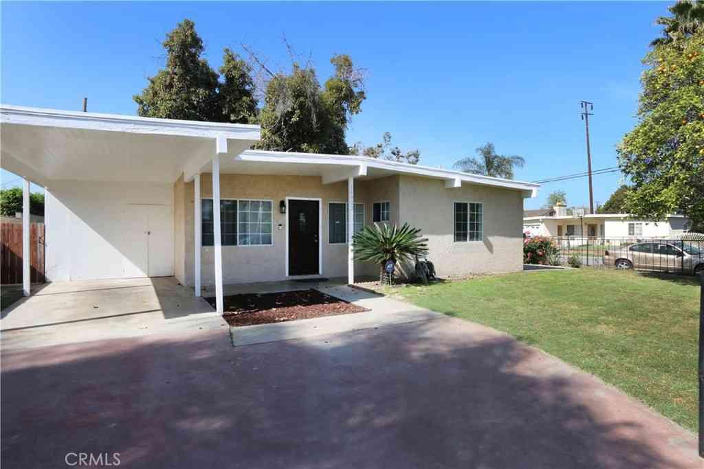 14902 Dexter Street, Baldwin Park, CA, 91706,