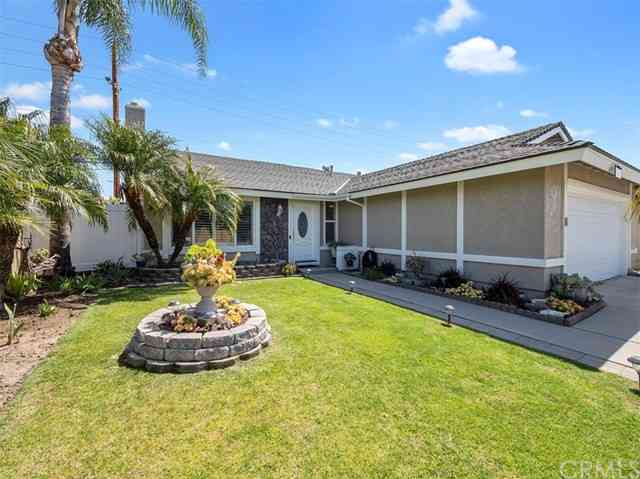 17614 Antonio Avenue, Cerritos, CA, 90703,