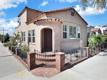 1395 Termino Avenue, Long Beach, CA, 90804,
