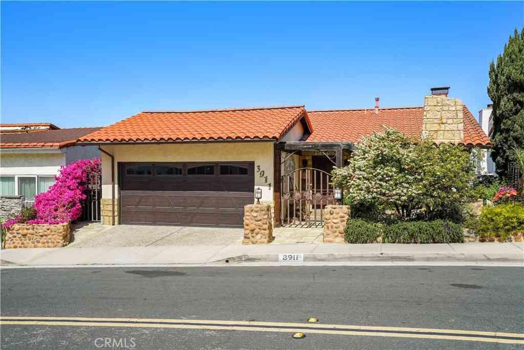 3911 Mesa Street, Torrance, CA, 90505,