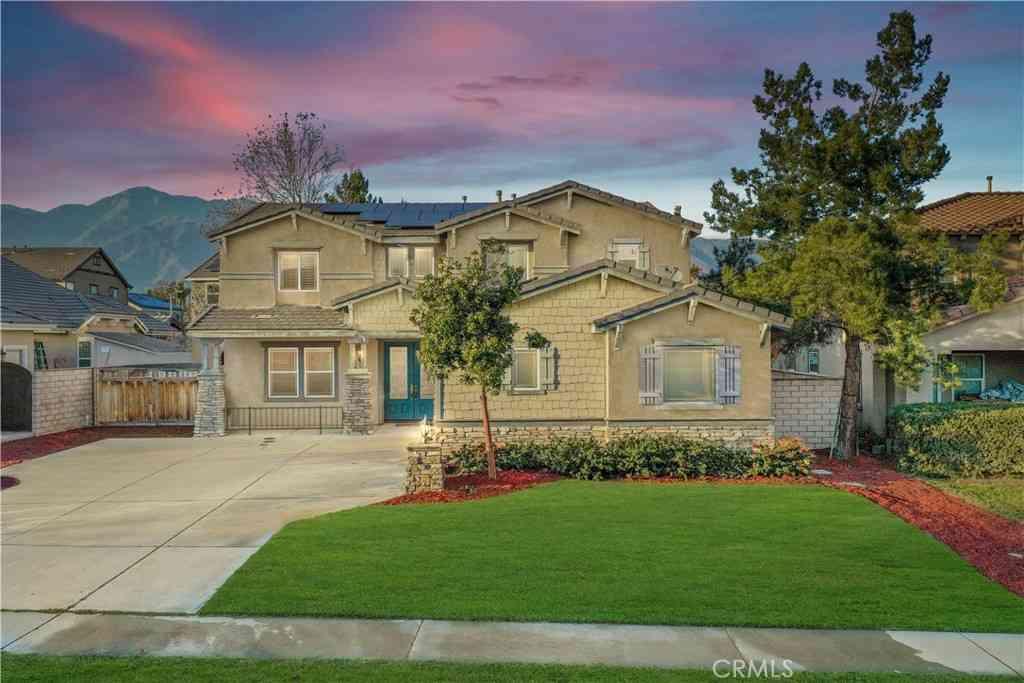 12946 Bartholow Drive, Rancho Cucamonga, CA, 91739,