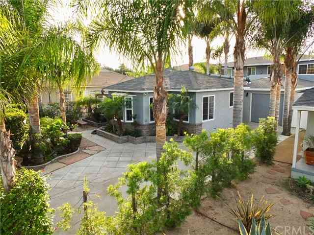 1875 San Francisco Avenue, Long Beach, CA, 90806,