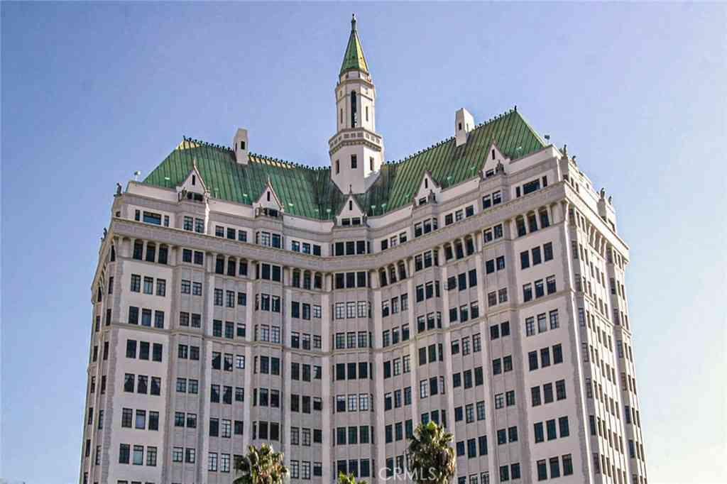800 E Ocean Boulevard #1205, Long Beach, CA, 90802,