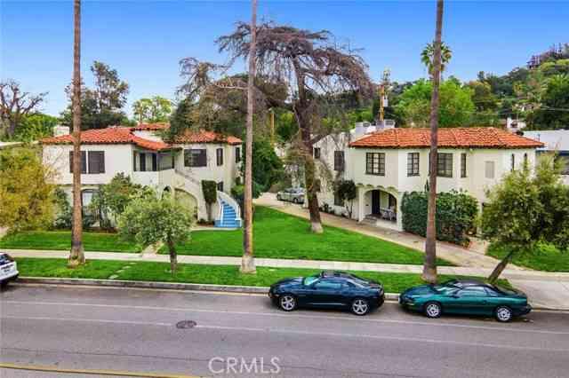 317 Pasadena Avenue, South Pasadena, CA, 91030,