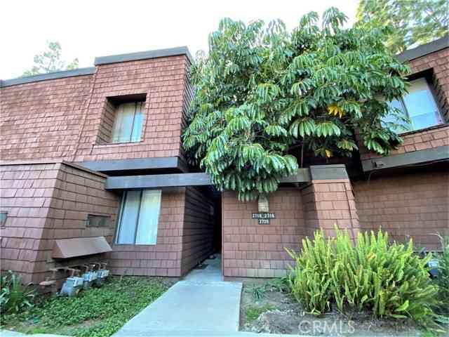 2718 Quail Ridge Circle #69, Fullerton, CA, 92835,