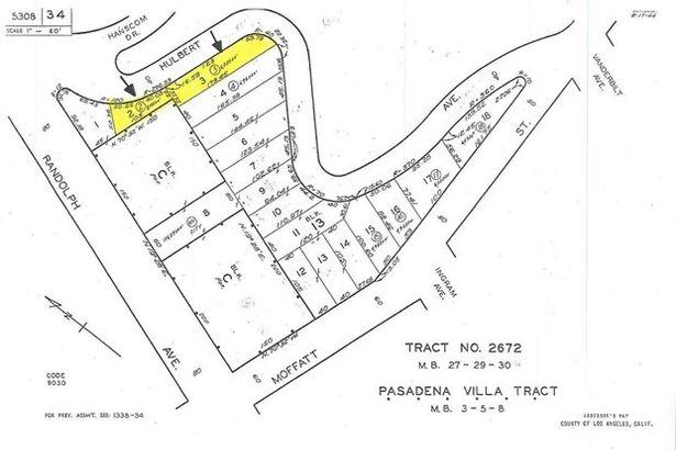 0 Hulbert Ave/ Hanscom Dr.