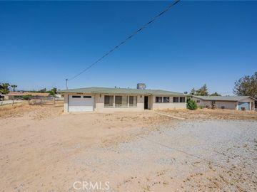 9492 Peach Avenue, Hesperia, CA, 92345,